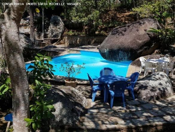 Sítio para venda em teresópolis, parque do imbui, 4 dormitórios, 3 banheiros, 2 vagas - Foto 18