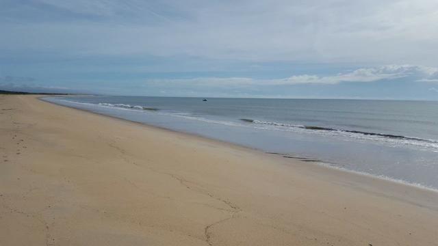 Bangalós para temporada em Praia de Guaratiba Prado Bahia 1 quarto - Foto 15