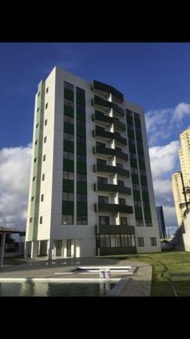 Apartamento novo entregue