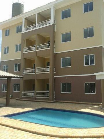 Apartamento Com 2 Quartos Em Maracanau