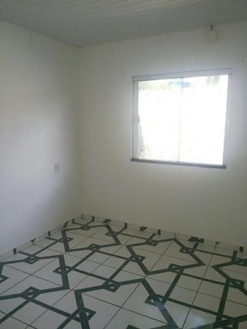 Apartamento com 2quartos no Pacoval