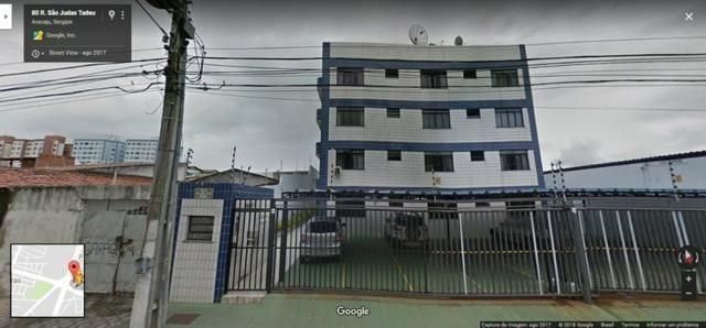 Vendo Lindo Apartamento no Residencial Valter Silva