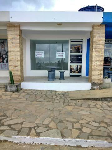 Sala de Conveniência