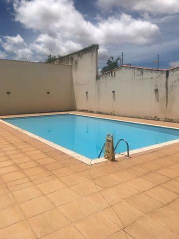Apartamento Mobiliado No Condominio Maranhão do Sul, prox ao ceuma