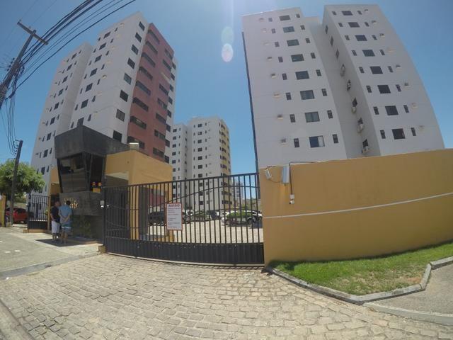 Apartamento 2 quartos no Residencial Victoria - Lagoa Nova - Natal - RN