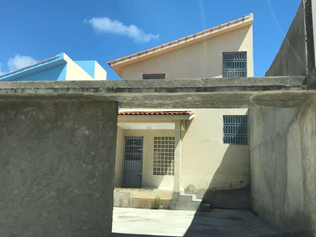 Casa no Alto da Serra, Cuités, 3 quartos