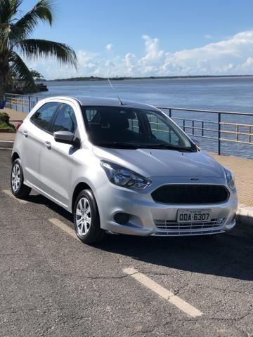 Ford ka 1.0 hatch Completo