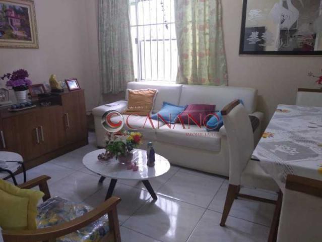 Apartamento à venda com 1 dormitórios em Cachambi, Rio de janeiro cod:GCAP10211 - Foto 20