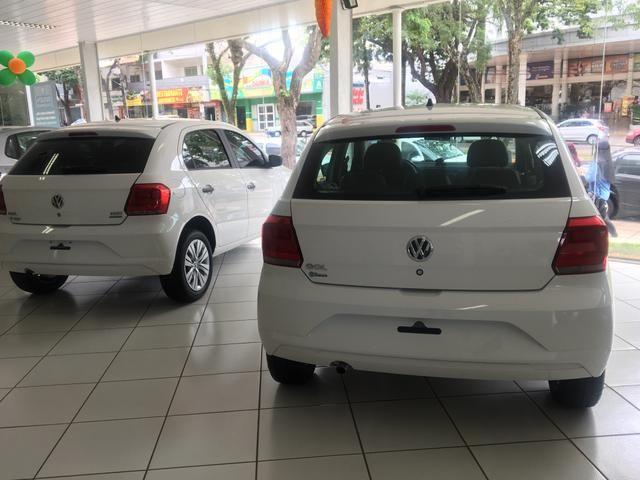 Somaco Vw - Volkswagen Gol 1.0 MPI Gol 1.6 MSI e Gol MSI Automatico - Foto 2