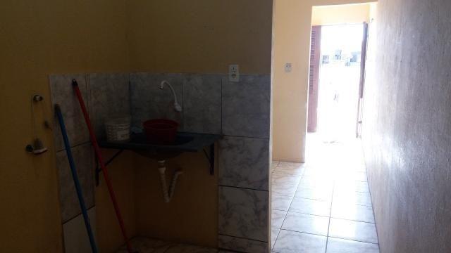 Apartamento para aluguel, 2 quartos, cristo redentor - fortaleza/ce - Foto 15