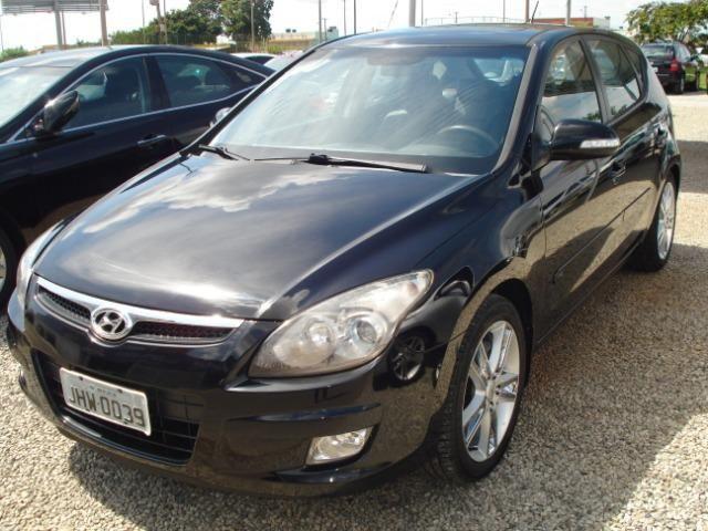 Hyundai I30 2.0 Aut. + Teto + Couro 2010/2011 Completo