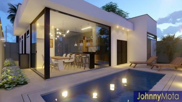 Casa com 3 dormitórios à venda por R$ 1.200.000 - Jardim Tangará - Marília/SP - Foto 4