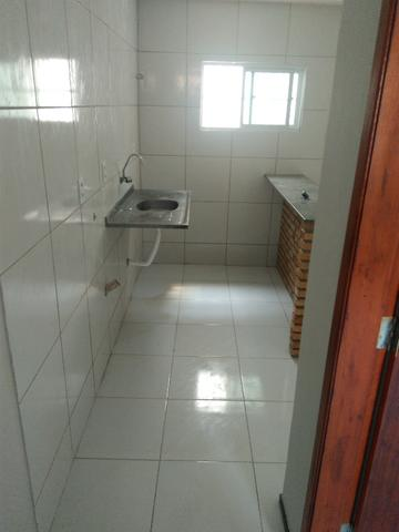 Alugo Apartamento Delmiro de Farias - Foto 12