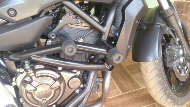 Stunt Cage Mt-07 - Motos - Sul, Brasília 601184966 | OLX