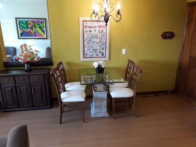 Apartamento Temporada Gramado centro próx Rua Coberta e Palácio Festivais - Até 4 pessoas - Foto 4