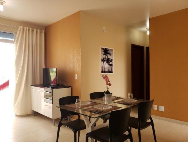 Apartamento de temporada 2 QTS - Ceará