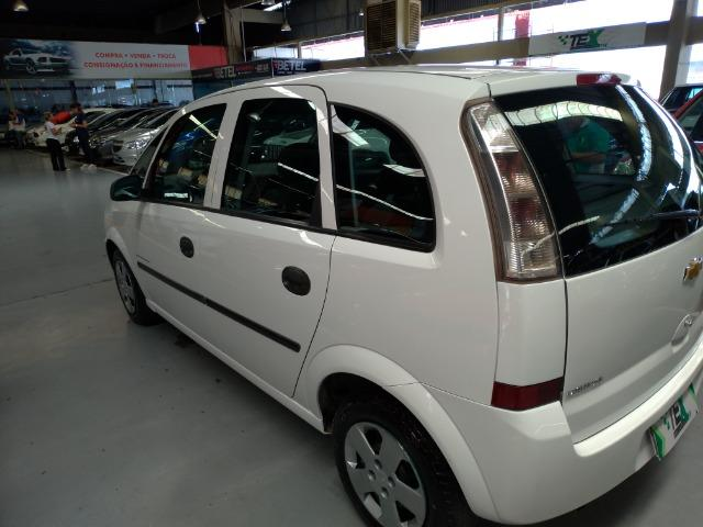 Chevrolet Meriva automática - Foto 4