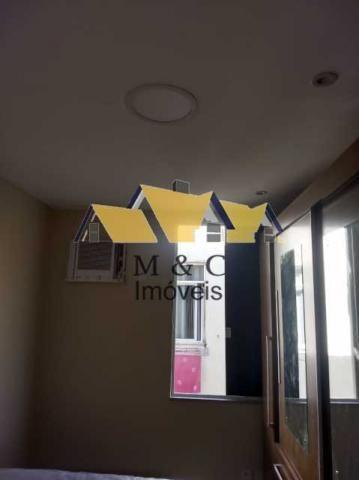 Apartamento à venda com 3 dormitórios em Olaria, Rio de janeiro cod:MCAP30079 - Foto 16