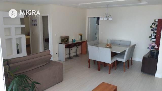 Apartamento à venda com 3 dormitórios em Jardim aquárius, São josé dos campos cod:707 - Foto 4