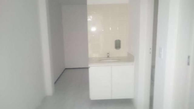 Sala Comercial para aluguel e venda. No edificio top center Com 206 m2 em Meireles - Forta - Foto 7