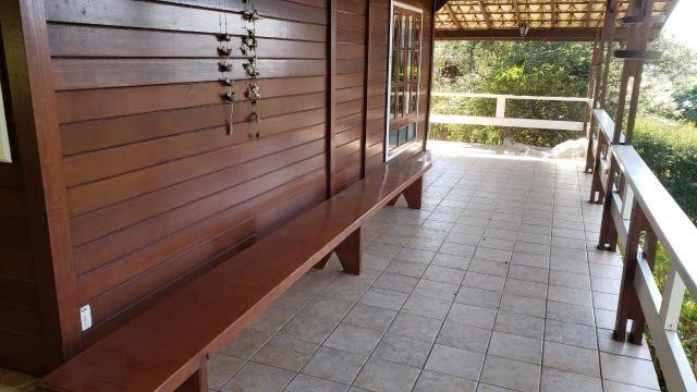 Casa em condomínio à venda, 2 quartos, 5 vagas, aconchego da serra - itabirito/mg - Foto 16