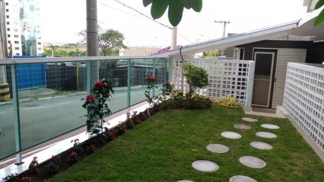 Apartamento à venda com 3 dormitórios em Jardim aquárius, São josé dos campos cod:707 - Foto 17