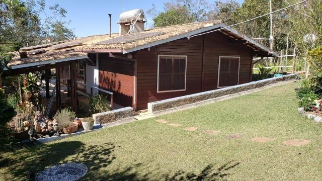 Casa em condomínio à venda, 2 quartos, 5 vagas, aconchego da serra - itabirito/mg - Foto 15
