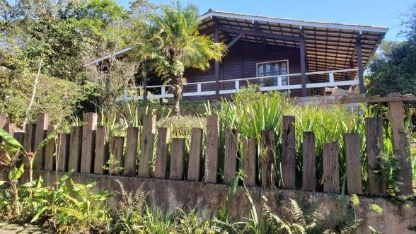 Casa em condomínio à venda, 2 quartos, 5 vagas, aconchego da serra - itabirito/mg - Foto 20