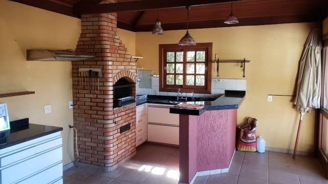 Casa em condomínio à venda, 2 quartos, 5 vagas, aconchego da serra - itabirito/mg - Foto 11