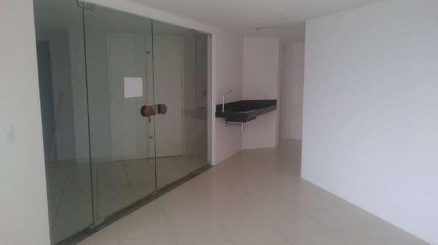 Sala Comercial para aluguel e venda. No edificio top center Com 206 m2 em Meireles - Forta - Foto 10