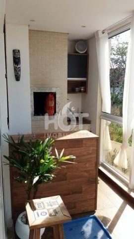 Apartamento à venda com 2 dormitórios em Campeche, Florianópolis cod:HI71987 - Foto 5