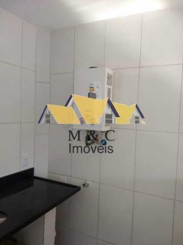 Apartamento à venda com 3 dormitórios em Olaria, Rio de janeiro cod:MCAP30079 - Foto 8