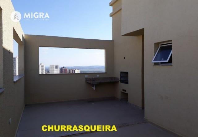 Apartamento à venda com 3 dormitórios em Vila ema, São josé dos campos cod:559 - Foto 14