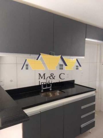 Apartamento à venda com 3 dormitórios em Olaria, Rio de janeiro cod:MCAP30079 - Foto 4