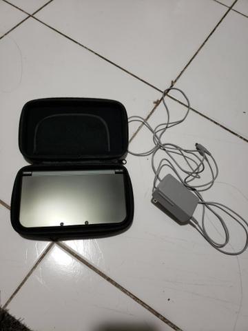 New Nintendo 3DS Desbloqueado - Foto 4