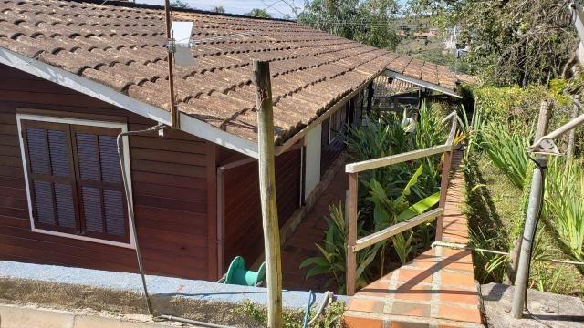 Casa em condomínio à venda, 2 quartos, 5 vagas, aconchego da serra - itabirito/mg - Foto 14
