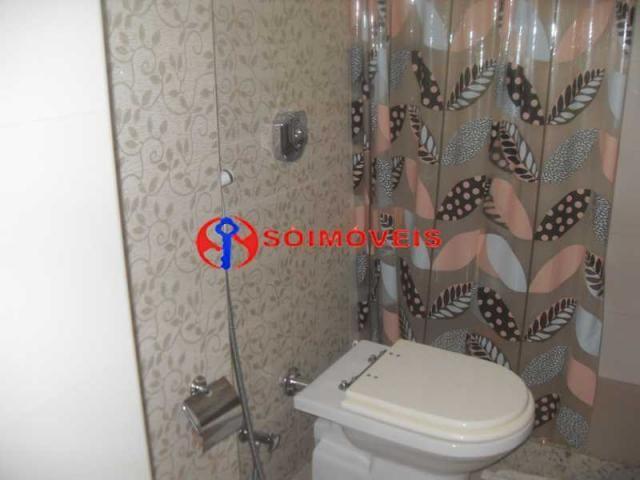 Apartamento para alugar com 1 dormitórios em Flamengo, Rio de janeiro cod:POAP10162 - Foto 11