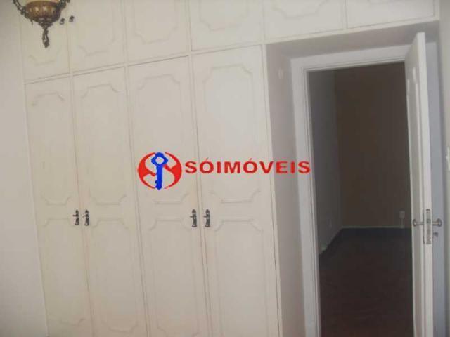 Apartamento para alugar com 1 dormitórios em Flamengo, Rio de janeiro cod:POAP10162 - Foto 9
