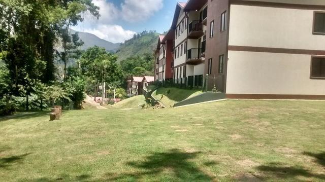 Apartamento Samambaia com 2 vagas - Foto 8