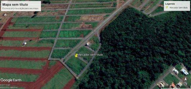 Oportunidade Única:Ágio Lote 264.5 m2 Parque Do Sabiá -Patos de Minas - Foto 2