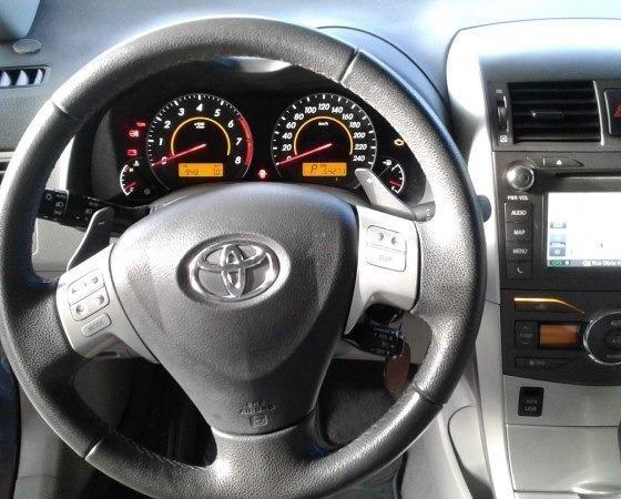 Toyota - Corola - XEI 2.0 FLEX - 2014 - Foto 8