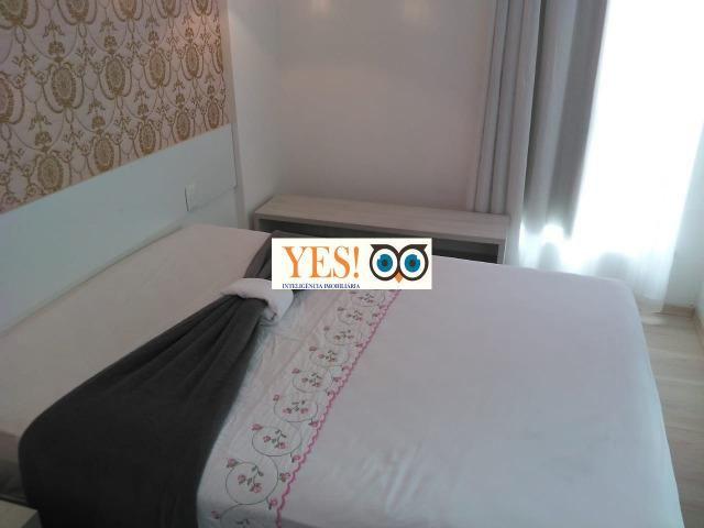 Apartamento Flat 1/4 para Venda no Único Hotel - Capuchinhos - Foto 19