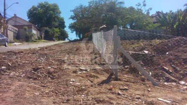 Terreno à venda em Rondônia, Novo hamburgo cod:67769