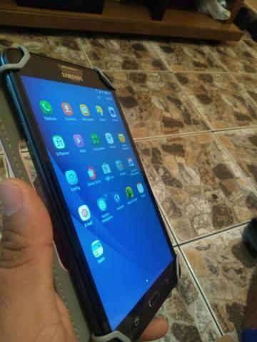 Galaxy tab a (2016) 8gb 4g android 5.1 tela de 7.0 - Foto 3