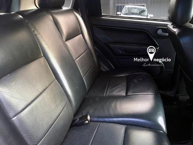 Ford Ecosport XLT FreeStyle 1.6 8v Flex Azul - Foto 13
