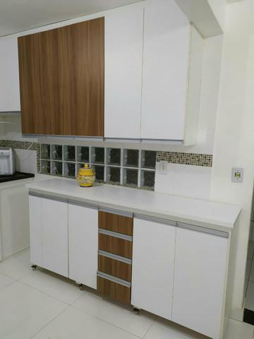 Sobrado de 3 quartos Samambaia Norte - Foto 14