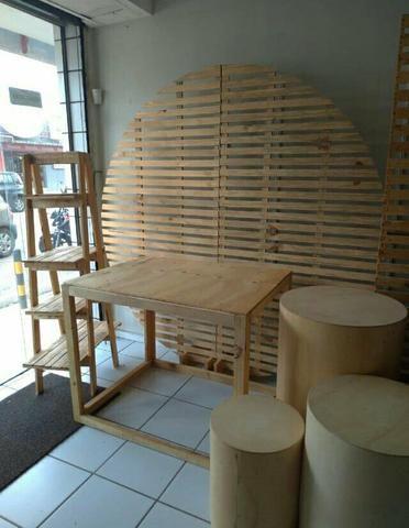 Aluguel de móveis infantil para festa do seu bebê - Foto 3
