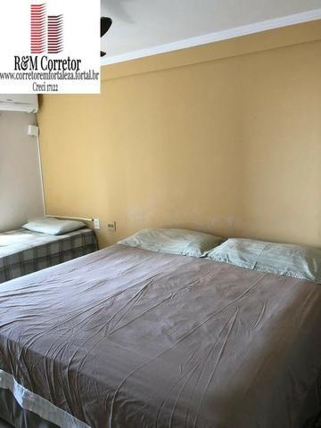 Apartamento por Temporada no Mucuripe em Fortaleza-CE (Whatsapp) - Foto 14