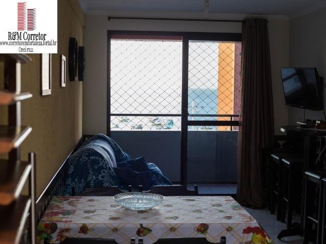 Apartamento por Temporada no Mucuripe em Fortaleza-CE (Whatsapp) - Foto 15