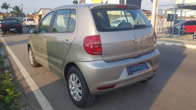 Volkswagen fox 2012/2012 1.0 mi trend 8v flex 4p manual - Foto 4